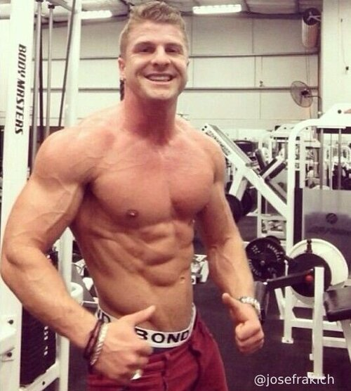 Is josef rakich on steroids can bearded dragons have golden bliss